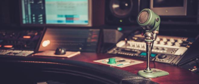 Balance 2016 – auch im Radio!