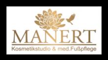 Manert – Kosmetikstudio & med. Fußpflege