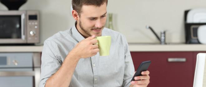 Die BALANCE macht mobil