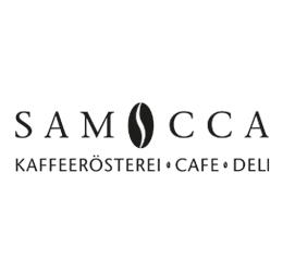 Kaffeehaus Samocca