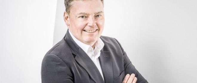 Grußwort des Bürgermeisters Thomas Berling